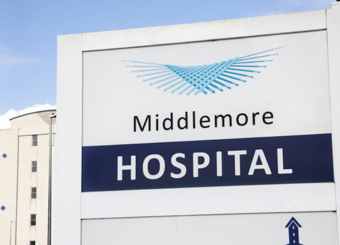 Man in 50s dies from covid-19 in NZ's Middlemore Hospital