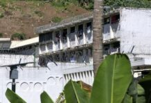 Nuutania Prison