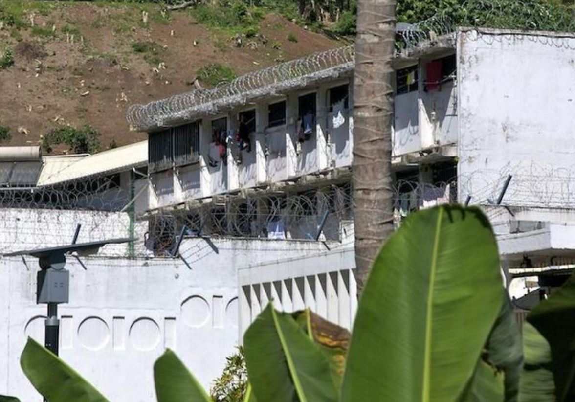 Tahiti's Nuutania prison detects covid-19 outbreak with 20 cases