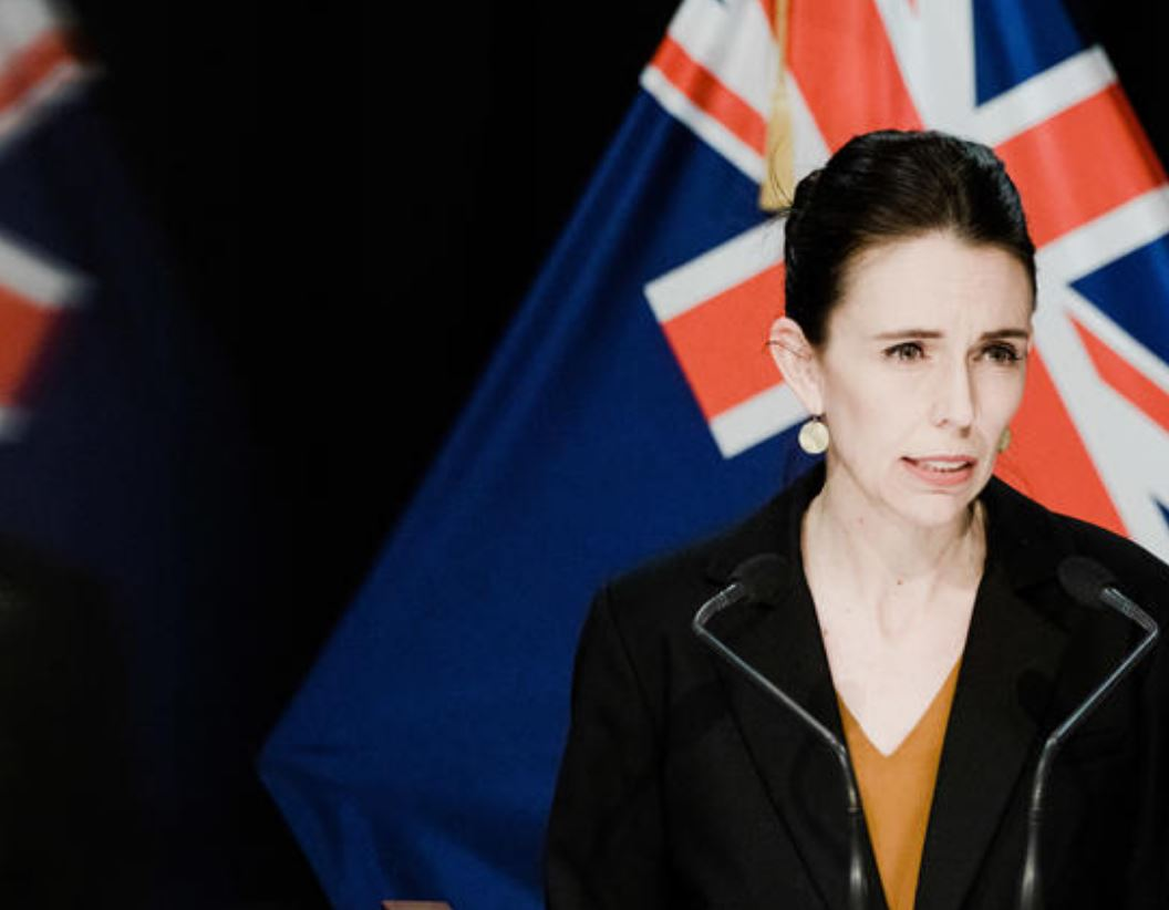 NZ designates Christchurch mosque shooter as a terrorist entity