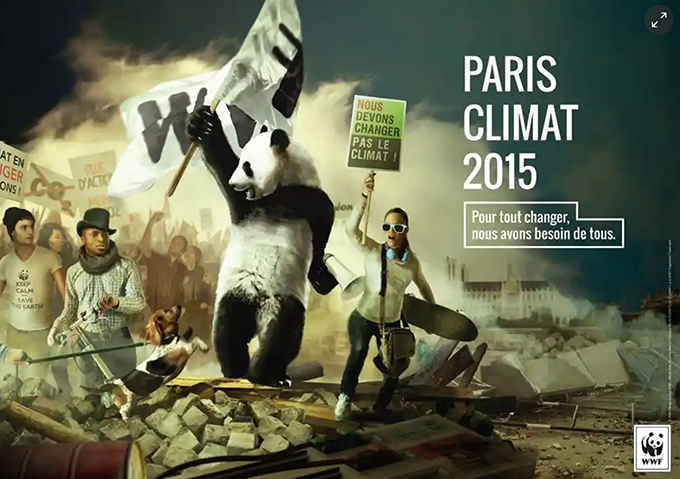Paris Climate Summit 2015