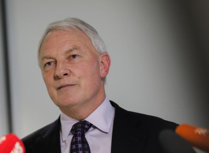 Auckland mayor Phil Goff slams rash of 'obnoxious lies' over covid