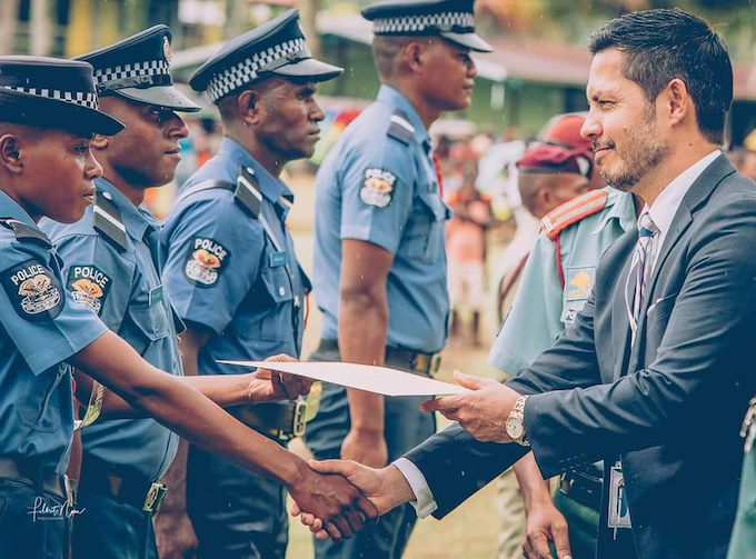 Bryan Kramer: One year in – why so quiet about corruption in PNG?