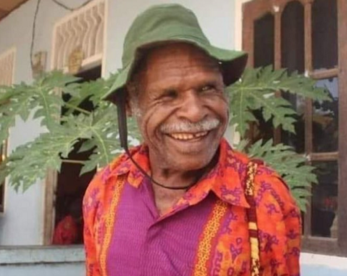 Military accused of shooting dead a Papuan pastor – call for inquiry