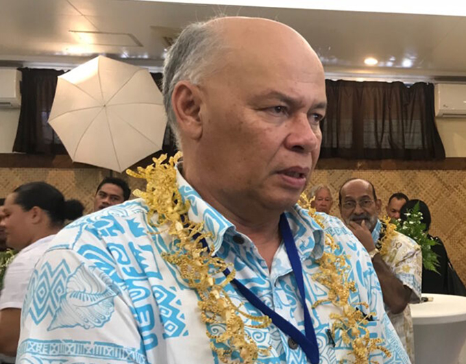 Common enemy overcomes fragile Pacific regional unity – climate change