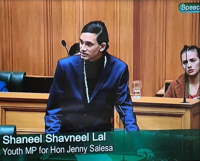 Youth MP speaks out against 'unfair' Pacific criteria in NZ education system