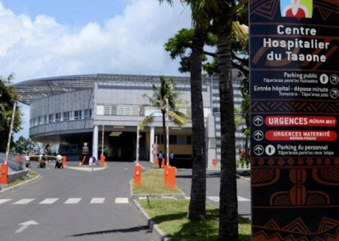 Taaone Hospital Centre