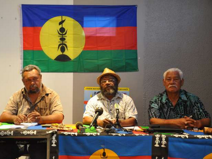Kanaks pledge third New Caledonia independence referendum