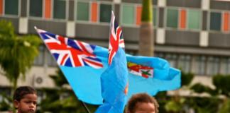 Fiji at 50 years