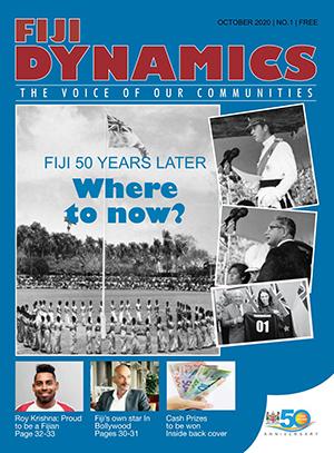 Fiji Dynamics