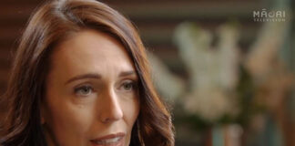 Jacinda Ardern on Te Ao