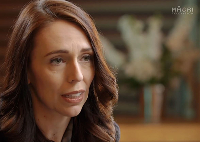 Jacinda Ardern on health, Ihumātao, Matariki, housing and Māori issues
