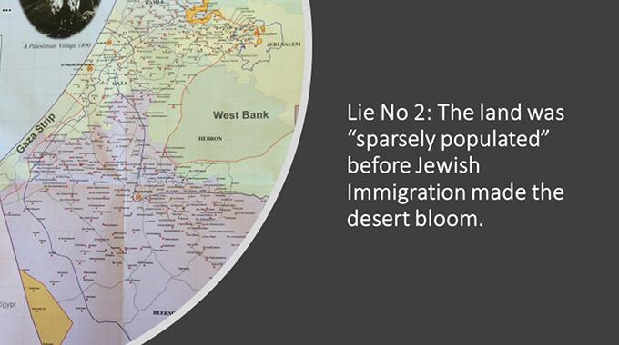 Lie No 2