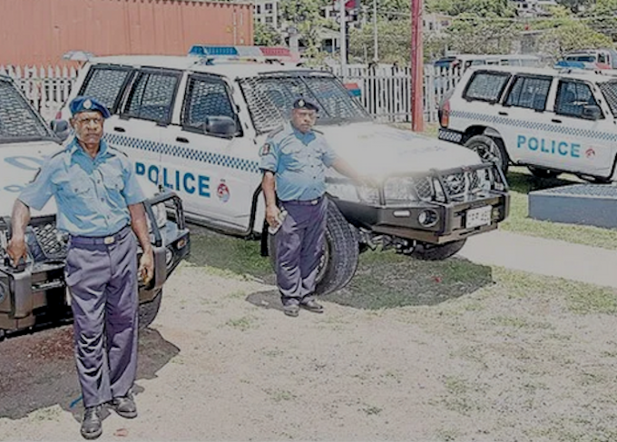 Dash cameras to brush up PNG police 'transparency', says minister Kramer