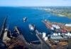 Port of Taranaki