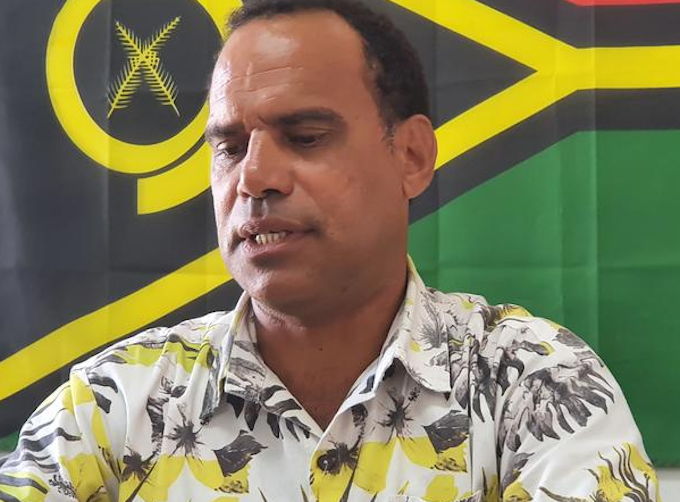 Regenvanu calls for fresh lobbying to 'convince' New Caledonia loyalists