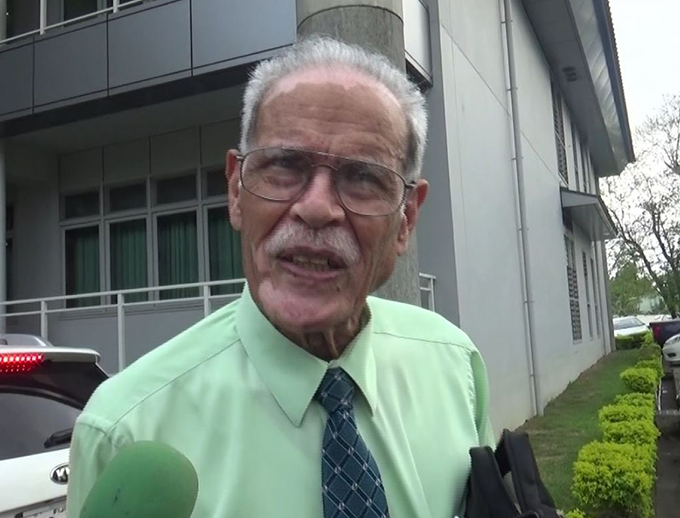 Bid to oust USP's pro-chancellor thwarted by Fiji 'stalling'