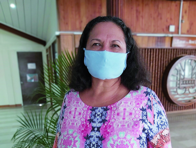 Covid-19: Politicians row over 'out of control' pandemic in Mā'ohi Nui