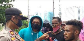Jakarta protest 161120