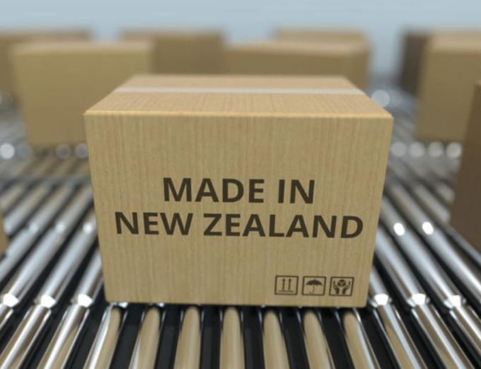 Covid-19: Ardern confident NZ products 'not exported with covid'