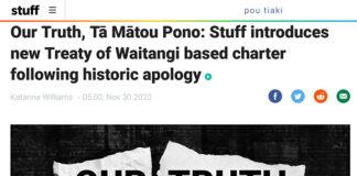 Stuff Apology