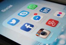 Social media and covid-19