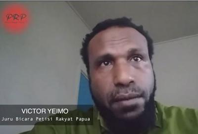 Victor Yeimo