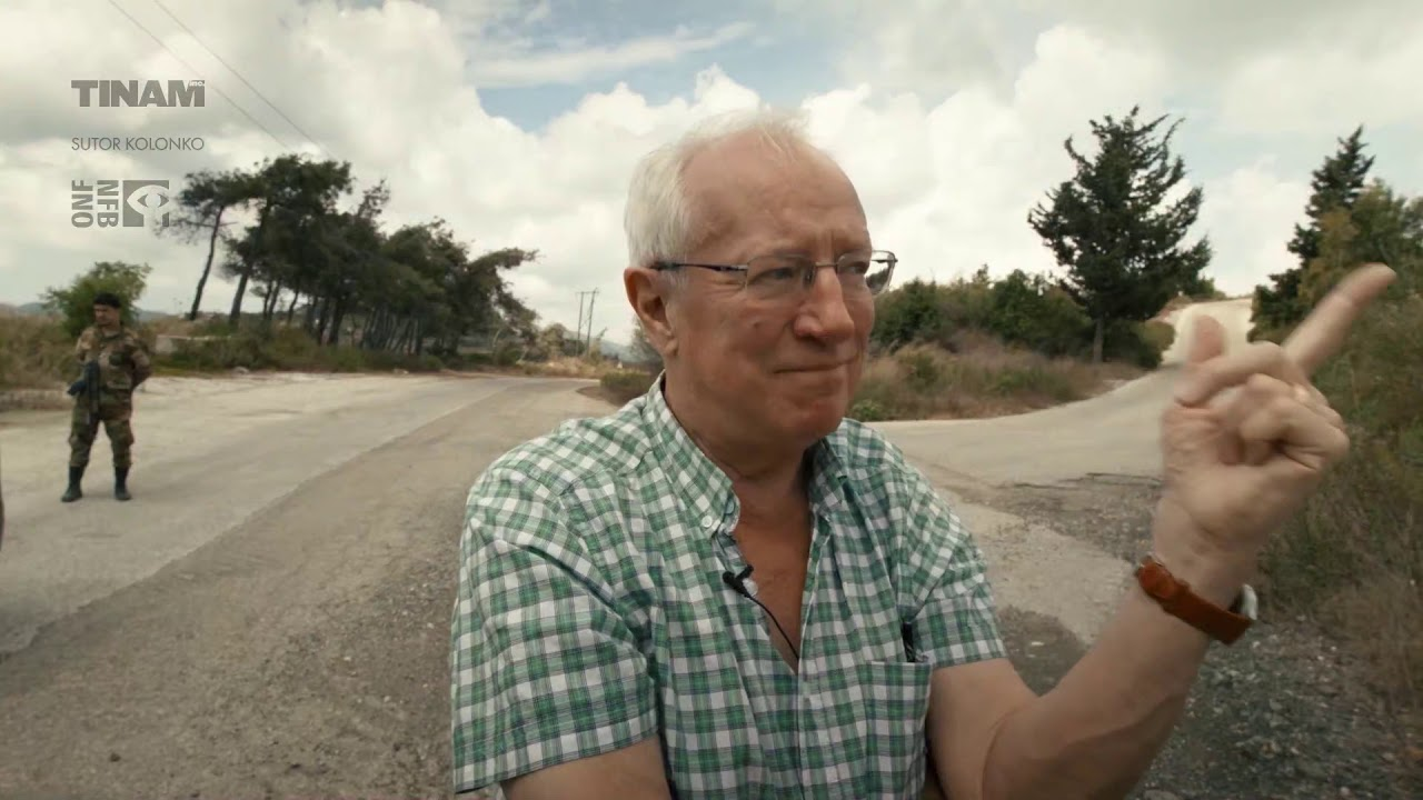 Robert Fisk's message: Journalists should challenge the narratives of power