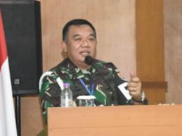 Lieutenant-General Dodik Widjanarko