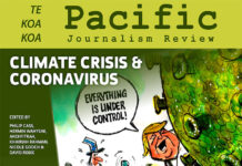Pacific Journalism Review 26(2)