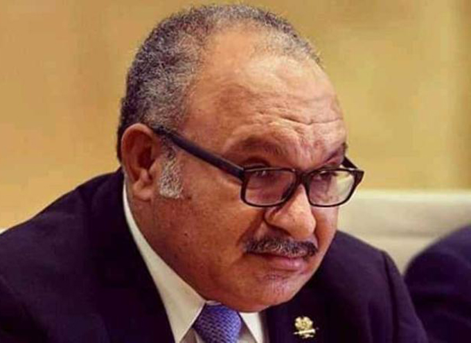 Former PNG PM O'Neill to stand trial over Israeli generators purchase