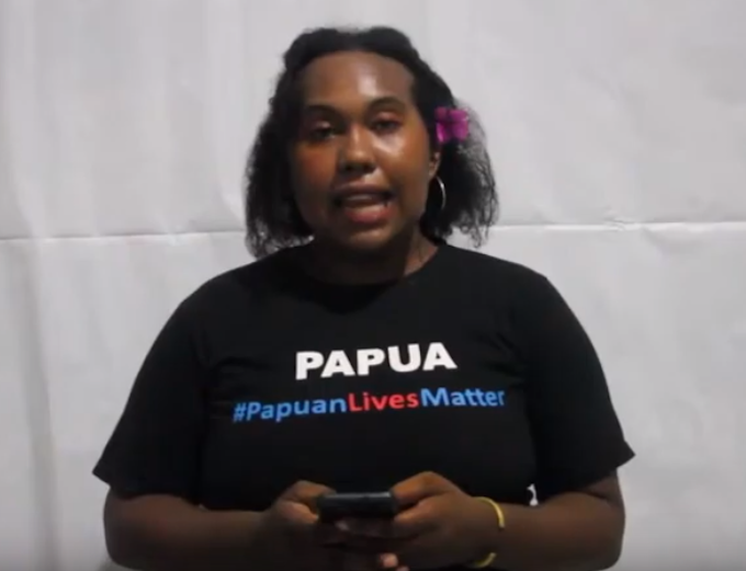 Musicians across Pacific stage virtual Wan Musik Wan Sing for West Papua's freedom