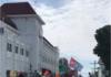 WP flag-raising Jakarta