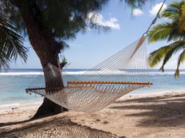 Cook Islands hammock