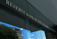 NZ Reserve Bank