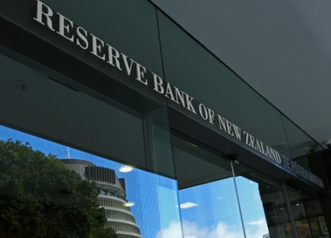 NZ Reserve Bank