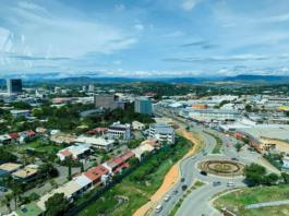 Port Moresby housing
