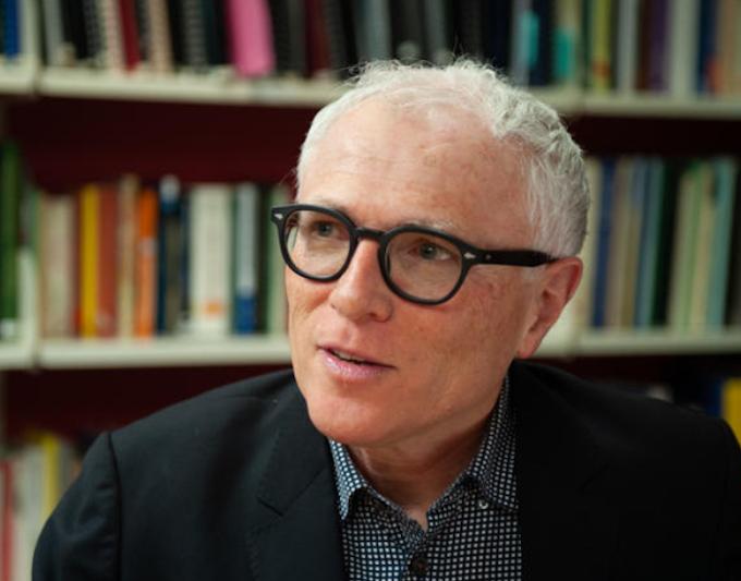 Professor Michael Baker