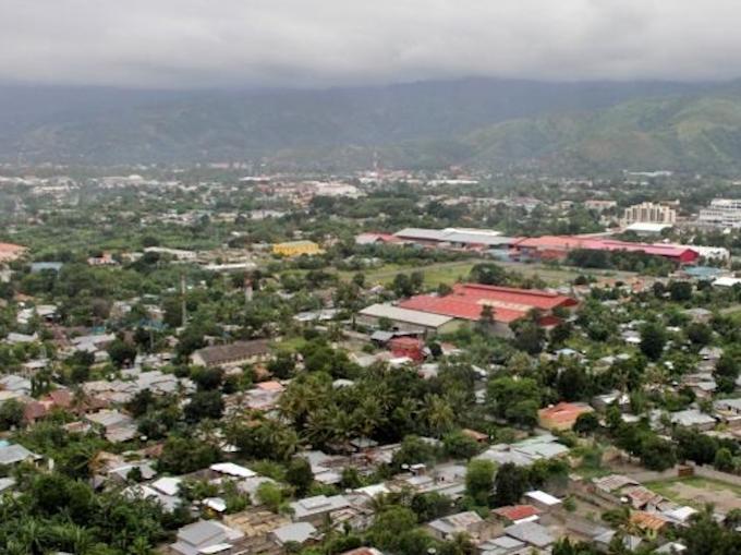 Dili, Timor-Leste