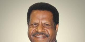 Dr Uke Kombra