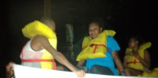 Salababa rescue, Fiji