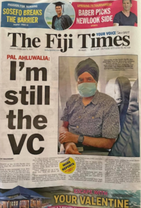 The Fiji Times 050221