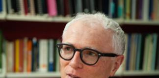 Prof Michael Baker
