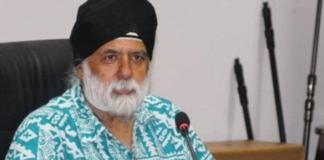 Prof Pal Ahluwalia 080221