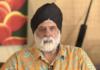 Professor Pal Ahluwalia 110221