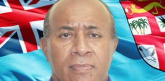 Ro Filipe Tuisawau