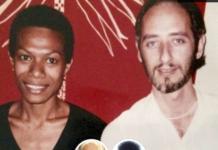Akosita Tamanisau and Dr Robbie Robertson