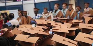 USP graduates
