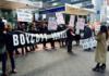 Boycott Israel 2015
