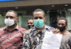 Complaint against Malang police chief